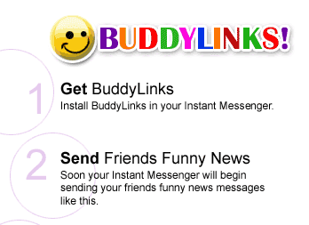 Information about buddylinks